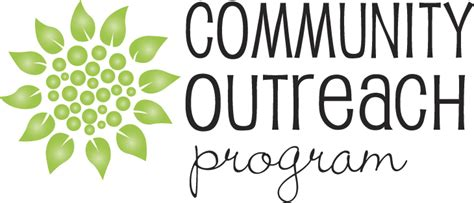Community Outreach Program