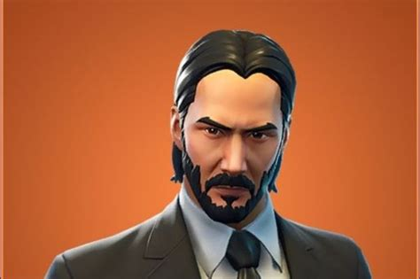 John Wick Is Coming To 'fortnite'