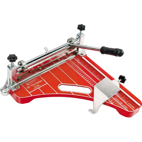 Brutus Tile Cutter 13 Inch by Brutus Tile Cutter Manual Rhumtap