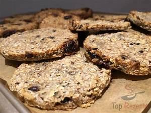 Cookies Ohne Zucker : ein gesunder snack banane kokos cookies ohne zucker und ohne eier rezept ~ Orissabook.com Haus und Dekorationen