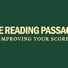 Gre Reading Comprehension Mastering The Passages  Kaplan Test Prep