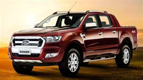 2016 Ford Ranger Usa   2017   2018 Best Cars Reviews