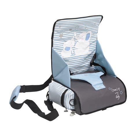 chaise haute voyage chaises hautes de voyage bébés el corte ingles