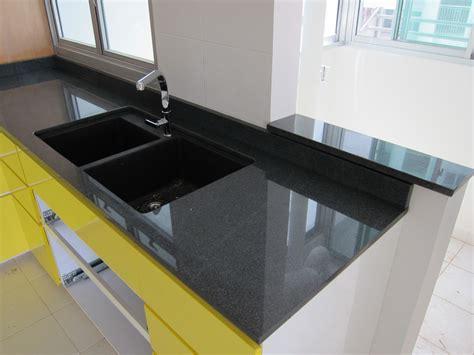 blanco kitchen sink singapore black granite counter top top mount or mount 4781