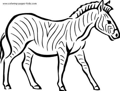 zoo animal coloring page gif