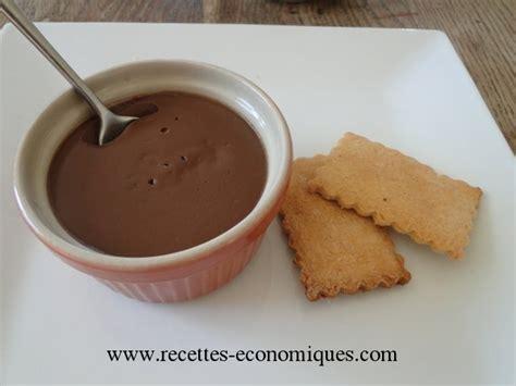 recette de la cr 232 me dessert quot danette quot au thermomix et au chocolat