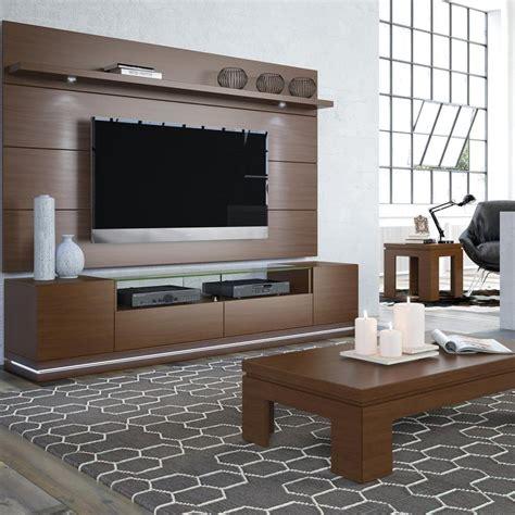 manhattan comfort vanderbilt tv stand  cabrini