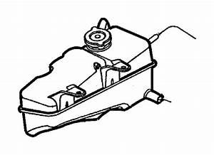 Dodge Intrepid Engine Coolant Reservoir  Cause  Cooling