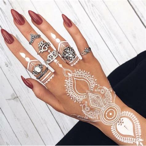 ideas  mehndi  gorgeous indian henna tattoo art