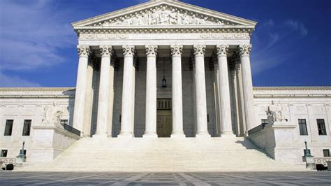 Supreme Court Usa by The Big Cases Still To Be Decided At The Supreme Court