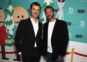 """Trey Parker in """"South Park's"""" 15th Anniversary Party - Red ..."""