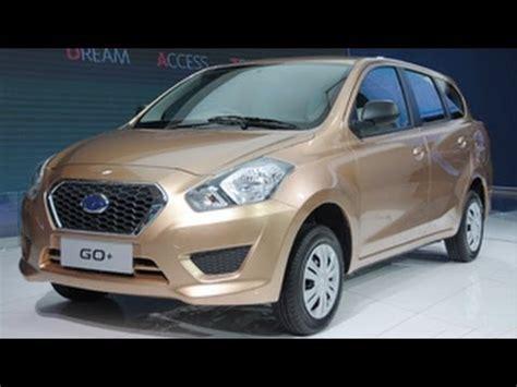 Nissan Datsun 2014 by Datsun Go Plus Mpv In India At Delhi Auto Expo 2014