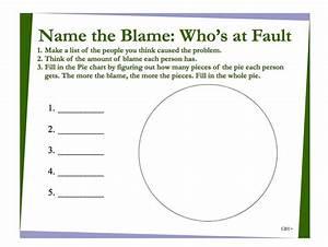 Blame Pie Chart