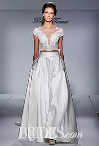 24 best pnina tornai 2016 runway collection images on With kleinfeld wedding dresses sale