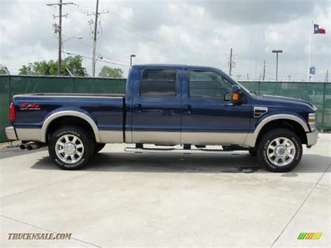 Ford F250 King Ranch Crew Cab For Sale   Autos Post