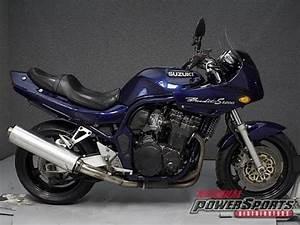 Suzuki Bandit 1200 S : 1997 suzuki gsf1200s bandit 1200 s national powersports ~ Kayakingforconservation.com Haus und Dekorationen