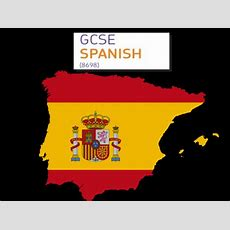 Aqa Gcse Spanish (8698)(new)(2016) By Madarun  Teaching Resources Tes