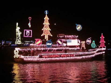 Boat Financing Ft Lauderdale by Fort Lauderdale Boat Parade Flickr Photo