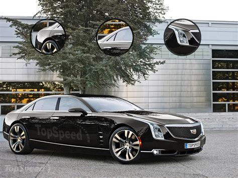 Cadillac Ct6 Rendering by Cadillac Cts Coupe Custom Wheels Wallpaper 1600x900 30804