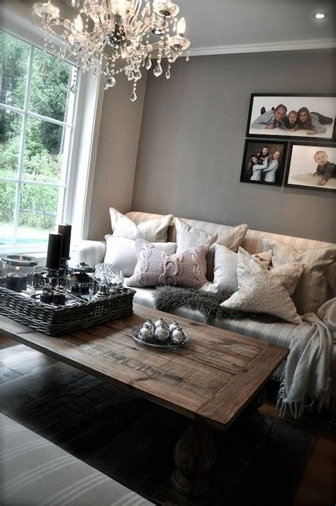 Cozy Living Room Inspiration by Cozy Living Room Decoration For House