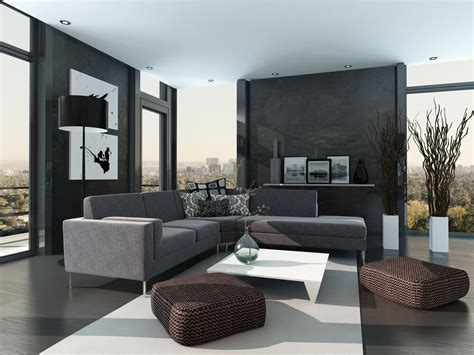 47 Beautiful Modern Living Room Ideas (in Pictures