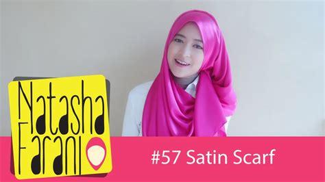 tutorial hijab youtube khazanah islam