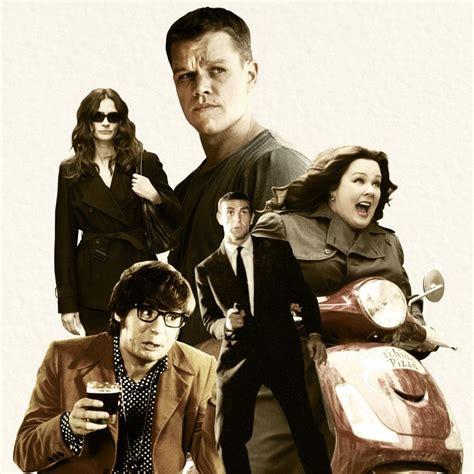 Movie Real Teen Spy