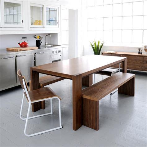 meja ruang makan minimalis desain gambar rumah minimalis