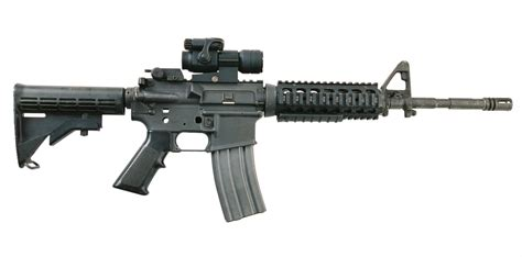 Colt M4 Carbines Top US Arms List for Iraqi, Kurdish ...