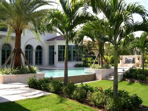 model home in palm palm gardens florida