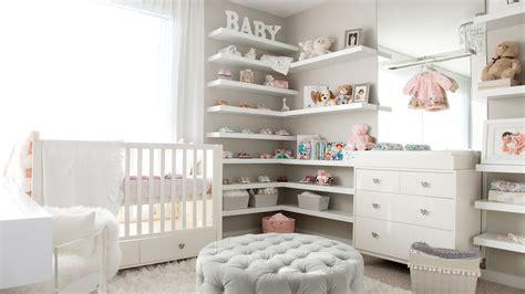 Our Baby Girl's Nursery Tour! Youtube