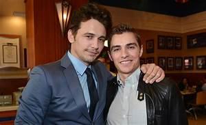 James Franco Congratulates Brother Dave Franco on ...