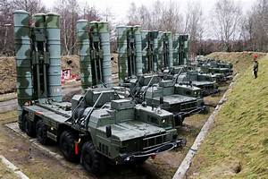 Germany expresses concerns about Russian missiles in ...