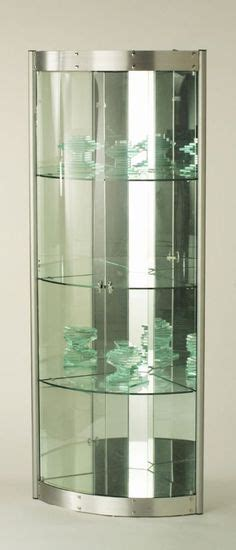 Pulaski Concave Corner Curio Cabinet by 1000 Images About Curio Display On Pinterest Curio