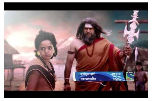 surya putra karn episode 102 download