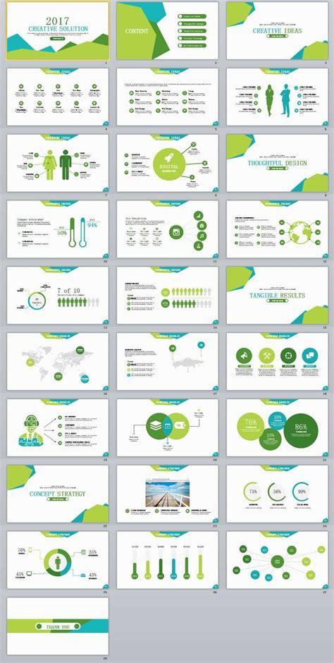 creative ideas powerpoint template