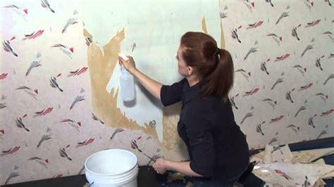 Tips On Removing Wallpaper Paste
