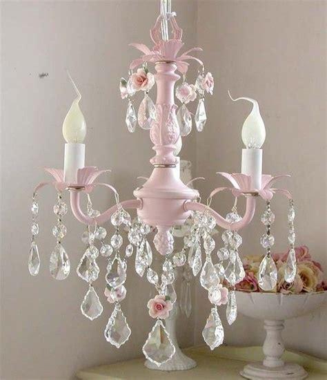 mini pink chandelier 25 best ideas about mini chandelier on