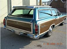 1969 Ford Country Squire Overview CarGurus