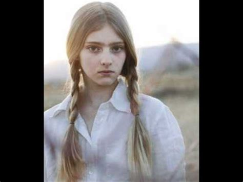 the hunger primrose willow shields hunger games primrose everdeen youtube