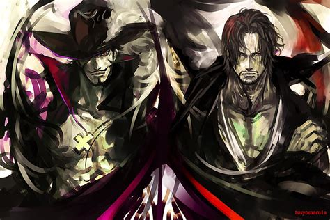 shanks  piece wallpapers hd  desktop backgrounds
