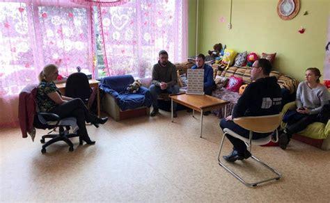 Daugavpils jauniešu līderi apmeklēja Dagdas novada un Robežnieku pagasta jauniešu centrus