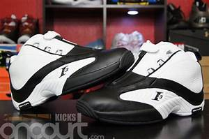 First Impression: Reebok Answer IV (4) - WearTesters
