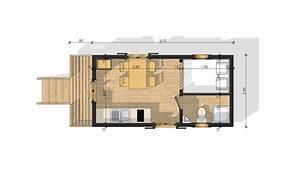 Prix Kit Maison Bois : maison bois en kit prix prix maison ossature bois kit ~ Premium-room.com Idées de Décoration