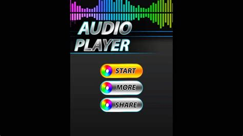 But you can only download copyrighted music and use as youtube music are usually streamed in flv format, they can never be played directly with the mp3 player unless you convert them first. All Mp3 Music Player (Audio Player) - YouTube