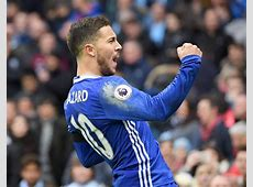 Chelsea fans celebrate the return of Eden Hazard Sport