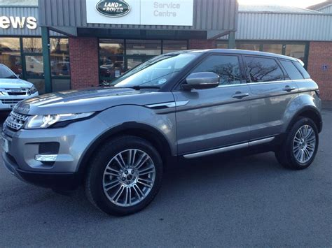 range evoque for sale object moved
