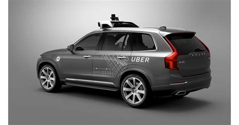 Uber Wants All Of The Selfdriving Vehicle Market The