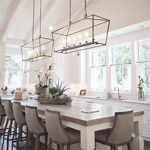 top 25 best dining room lighting ideas on pinterest With kitchen colors with white cabinets with big lots candle holders