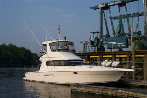 Boats For Sale Jersey City Nj by Silverton Boats For Sale In Jersey City New Jersey